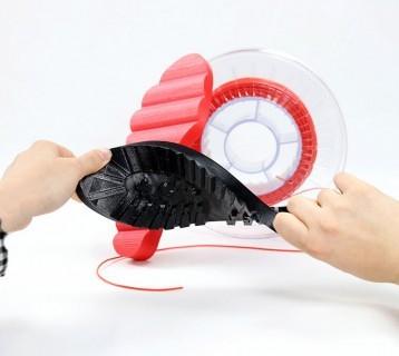 materiali stampa 3d tpu elastico